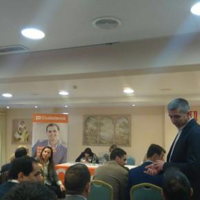 Ciudadanos Marbella elige su nueva Junta Directiva