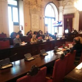 Ciudadanos apuesta por la Plaza de Camas como espacio cultural para la ciudad