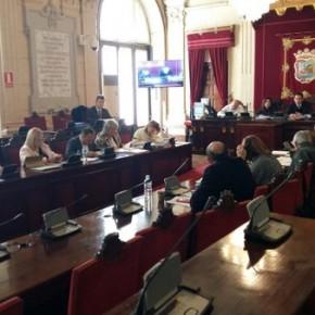 El Grupo Municipal de Ciudadanos saca adelante cuatro mociones en la Comisión de Ordenación del Territorio