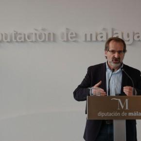 Ciudadanos reclama que se publiquen las inversiones y subvenciones de la Diputación y que se contabilicen las que se conceden a municipios pequeños