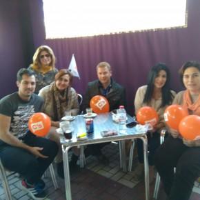 La Agrupación Norte celebra el Día Internacional de la Mujer