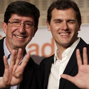 Albert Rivera clausurará el I Encuentro de Ciudadanos Andalucía que arranca mañana