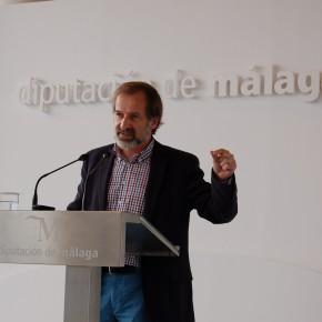Ciudadanos consultará con los grupos políticos de la Diputación y los empresarios para determinar las bases en la elección del gerente de Turismo Costa del Sol