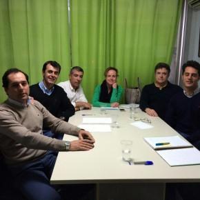 Ciudadanos Marbella inicia una ronda de encuentros con agentes sociales del municipio