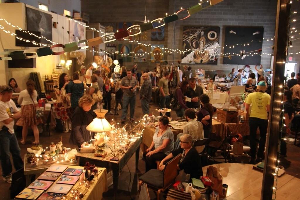 Mercado arte y antigüedades-1