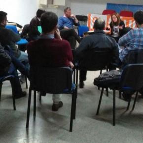 Ciudadanos Ronda registra su primera iniciativa ante el Ayuntamiento de la ciudad