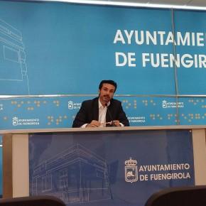 Ciudadanos Fuengirola critica la falta de transparencia del Ayuntamiento de Fuengirola sobre sus sentencias condenatorias y causas abiertas