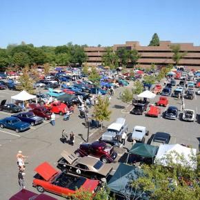 Ciudadanos solicita impulsar Alhaurín con un mercado provincial de compraventa de vehículos de segunda mano
