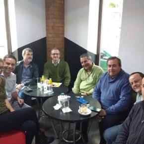 Café Ciudadano en Vélez-Málaga