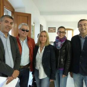 Propuestas de Ciudadanos Marbella para reducir el número de accidentes con peatones en la zona Bulevar San Pedro de Alcántara