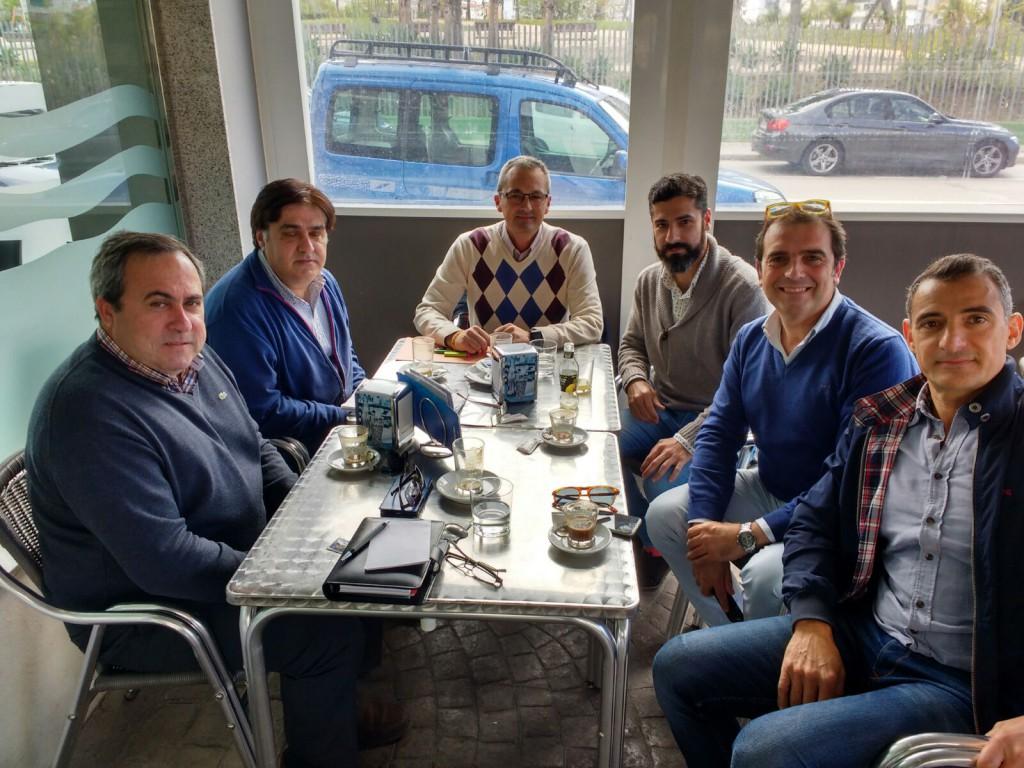 Reunion Concejal -Asociacion