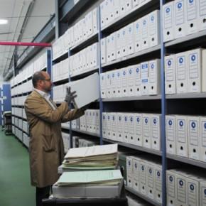 El Ayuntamiento de Mijas ahorra 90.000 euros en la gestión del archivo documental