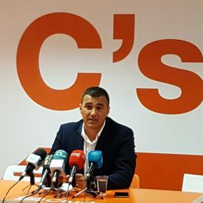 Ciudadanos valora positivamente la bajada de paro en Andalucía e insta a la Junta a emprender las reformas económicas necesarias para continuar en esta senda
