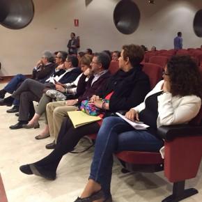 Ciudadanos Vélez-Málaga con la seguridad y la salud en el trabajo