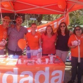 Rincón de la Victoria se mete de lleno en campaña