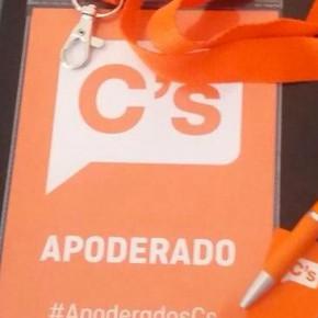 Hazte apoderado y ayuda a conseguir que España sea naranja el 26J