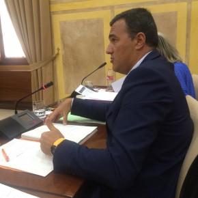Ciudadanos critica que la Junta vuelve a dar largas a los marbellíes con el hospital Costa del Sol