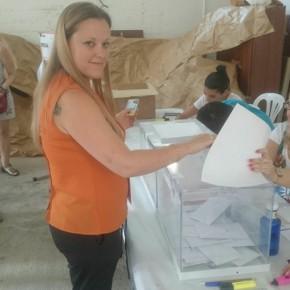 Ciudadanos Rincón de la Victoria se convierte en la segunda fuerza más votada del municipio