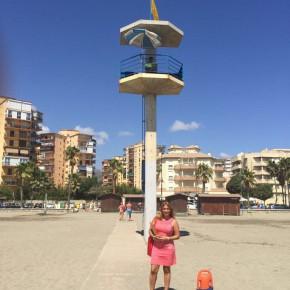 Ciudadanos Torremolinos pide que se cree una ordenanza de uso de playas para atender las indicaciones de los socorristas tras el repunte de ahogamientos este verano