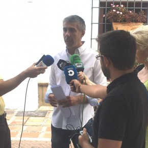 Ciudadanos Marbella propone la instalación de parquímetros que permitan el pago por el tiempo exacto de estacionamiento