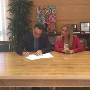 La portavoz de Ciudadanos Torremolinos, Ángeles Vergara, presidirá la comisión de investigación de los chiringuitos