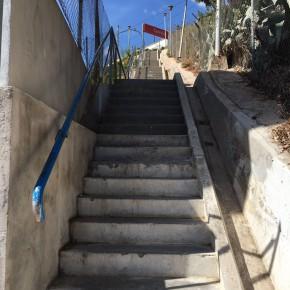 Ciudadanos Fuengirola presenta una moción para hacer accesibles los apeaderos de Carvajal y Torreblanca