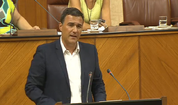 carlos-hernandez-en-el-parlamento-andaluz