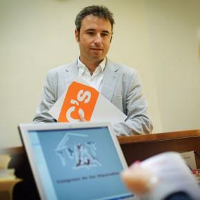 Guillermo Díaz exige en el Congreso que el Ministerio de Cultura aumente su inversión en el Festival de Cine Español de Málaga