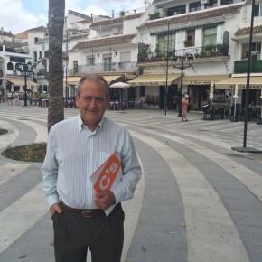 Ciudadanos Mijas pide explicaciones al PP por las presuntas irregularidades en la concesión para explotar el karting