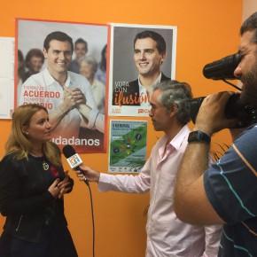 Ciudadanos Torremolinos pide que la comisión de investigación sobre los chiringuitos sea pública y se pueda seguir por televisión