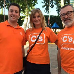Ciudadanos alerta de la necesidad del acceso norte al aeropuerto de Málaga y critica al Gobierno por su retraso