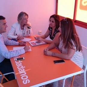Ciudadanos reclama a la Junta de Andalucía una campaña informativa en centros escolares sobre alergias alimentarias