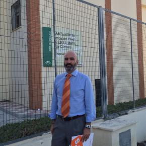 Ciudadanos Cártama critica la falta de plazas en el colegio La Mata e insta al Ayuntamiento a que expropie cuanto antes los terrenos para su ampliación