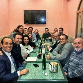 La acción política en el Congreso y el Ayuntamiento de Málaga protagonizan el café ciudadano de Málaga Noroeste