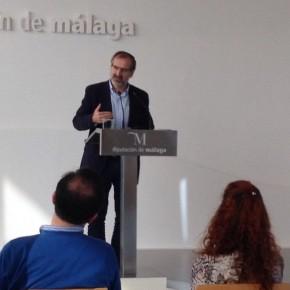 C's pide a la Diputación que no otorgue nuevas subvenciones a las entidades con ayudas pendientes de justificación