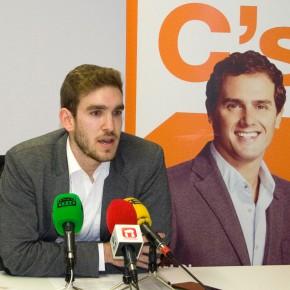 Ciudadanos Antequera marca las líneas de actuación naranjas para consolidar el centro político en el municipio