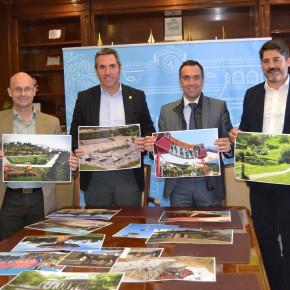 Mijas contará con el parque más grande de la provincia de Málaga