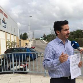Ciudadanos Fuengirola pedirá explicaciones sobre la investigación abierta al jefe de bomberos y el exconcejal de Seguridad Ciudadana