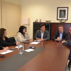 Ciudadanos Mijas pide a la Junta la puesta en marcha del CIOMijas y el pago de las nóminas de sus trabajadores
