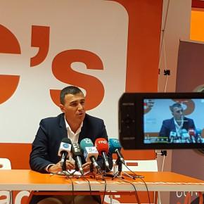 Ciudadanos logra 150.000 euros de inversión para que el Yacimiento de Acinipo de Ronda salga de su abandono