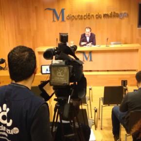 C's pide a la Diputación que aborde el control de especies  invasoras como la cotorra argentina o el cangrejo americano