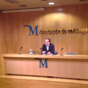 C's solicita a la Diputación un informe sobre la compra de inmuebles a ayuntamientos por el Patronato de Recaudación