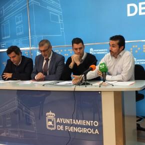Cs Fuengirola lleva al pleno extraordinario una auditoría para las empresas municipales