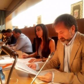 Ciudadanos logra que los vecinos puedan supervisar por Internet el cumplimiento de los contratos de la Diputación