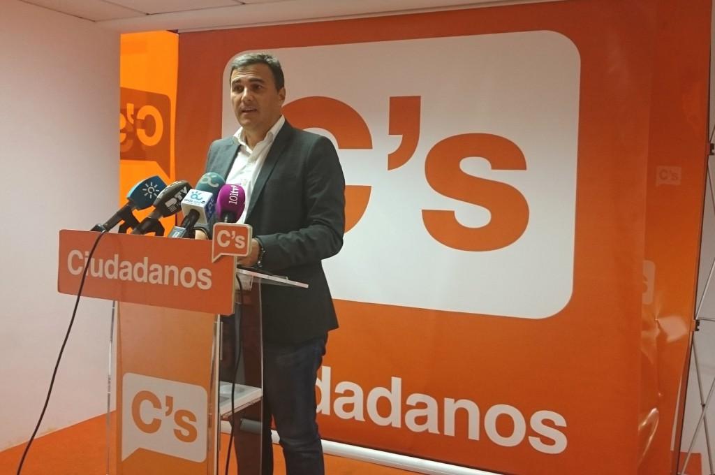 Carlos Hernández Ciudadanos