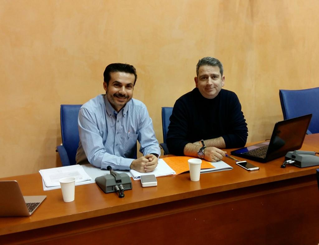 Grupo municipal Fuengirola pleno