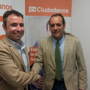 Ciudadanos exige en el Congreso conectar el Cercanías con el PTA para amortiguar los problemas de movilidad