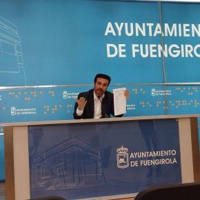 Ciudadanos denuncia una nueva sentencia que condena al Ayuntamiento de Fuengirola al pago de más de 124.000 euros