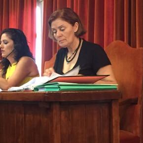 Ciudadanos pide las primeras ocho comparecencias para la comisión de investigación sobre la depuradora de Nerja