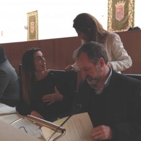 Ciudadanos pide que Diputación abarate los servicios del Patronato de Recaudación para los pequeños municipios